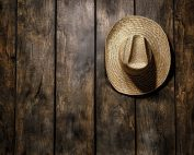 Retiring from Farming (hanging up your hat)